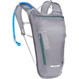 CamelBak Classic Light Hydration Backpack 2l+2l, gunmetal/hydro